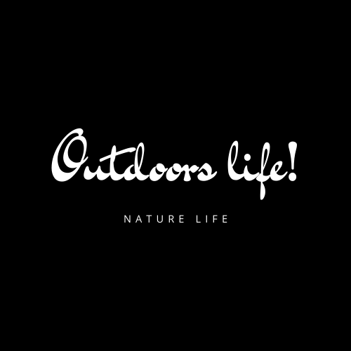 Outdoors Life blog